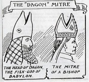 The-Dagon-Mitre forbidden history ancient mysteries