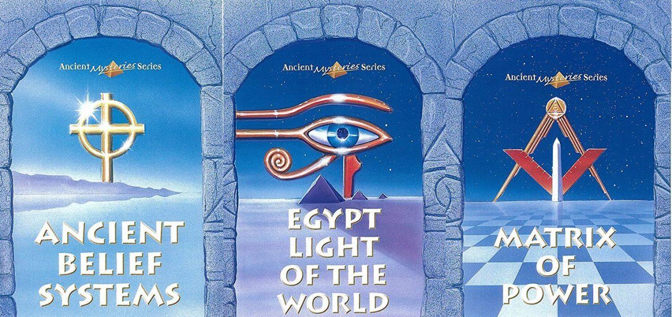 Ancient Mysteries: Forbidden History 1