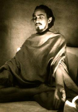 extra sensory perception swami rama