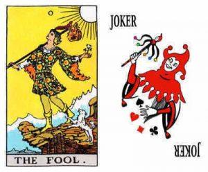 Tarot Card Readers:  Biblical Torah Originates From Tarot Cards 4