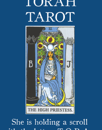 Tarot Card Readers:  Biblical Torah Originates From Tarot Cards 1