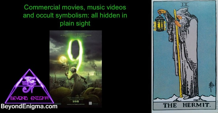 Why Are Occult Symbols Portrayed Throughout Movies And Media 1