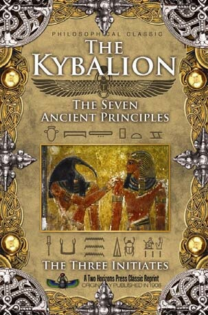 10 Quotes From The Kybalion 58