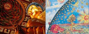 Buddhism what do dreams mean