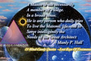 Top 13 Quotes The lost keys of freemasonry 9
