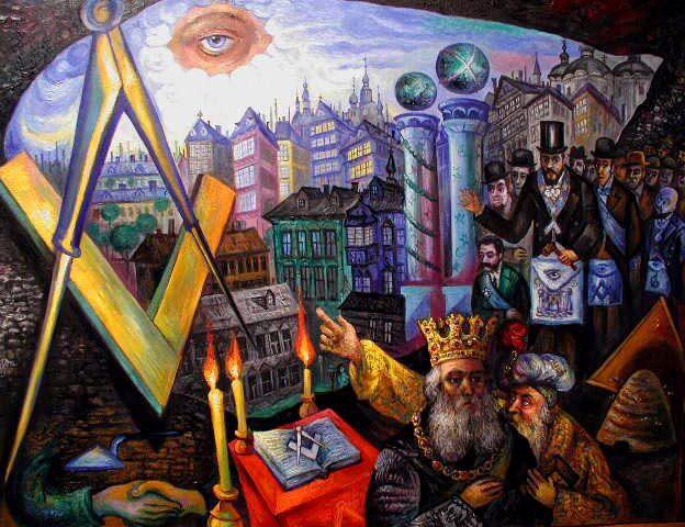 Top 13 Quotes The lost keys of freemasonry 8