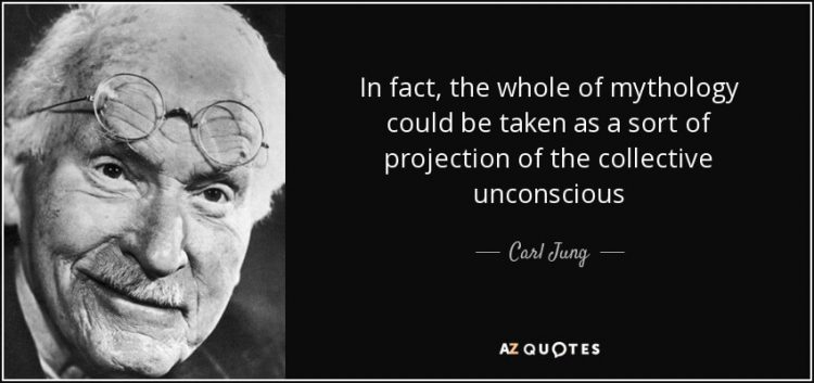 universe carl jung man and his symbols