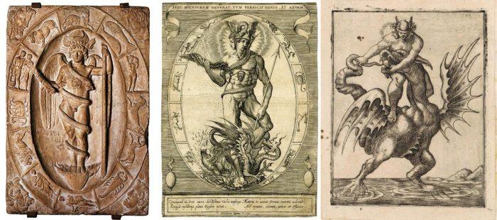 dark crystals esoteric secrets mithra legend