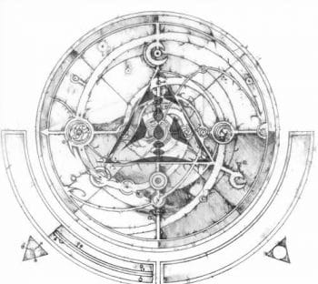 The dark crystal esoteric secrets sigil of great power