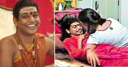 Swami Nithyananda fake guru sex scandal