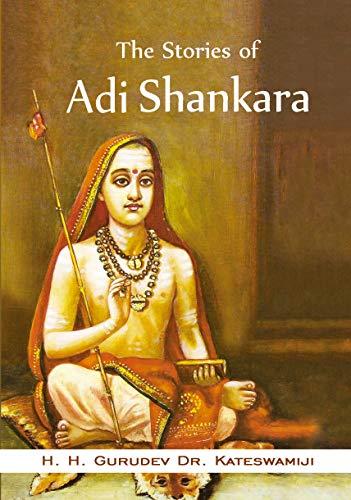 New Age guru adi shankara