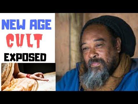 New Age Gurus Mooji The fraud