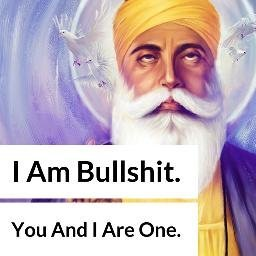 You Are god Myth You - and I are One