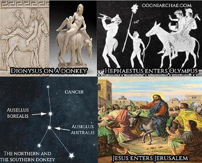 Dionysus - The Greek Jesus 1,300 YEARS before Christianity! 24
