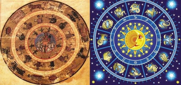 Jesus and dionysus sun's journey through the zodiac