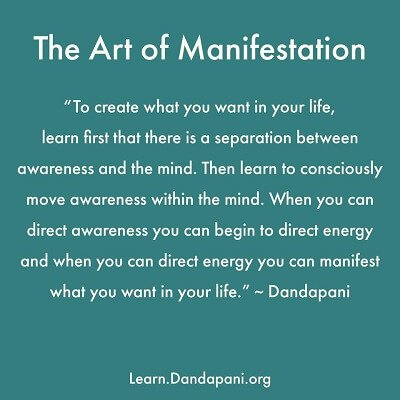 Is magic real - art of manifestation