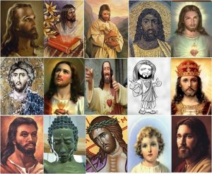 Was Jesus Real - Faces Of Jesus