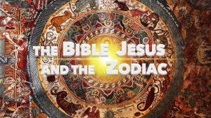 Was Jesus Real - Zodiac Bible Apostles