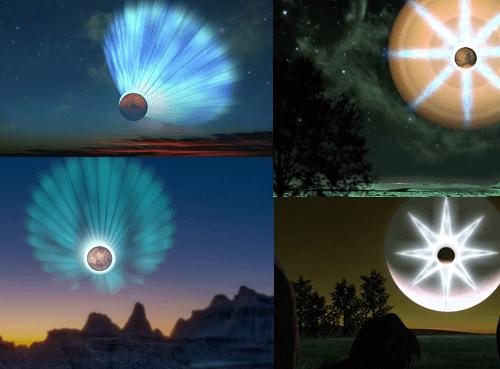 astrotheology venus configuration aurora