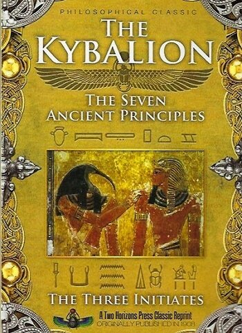 who is god the kybalion