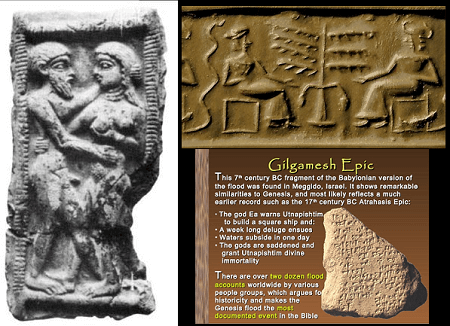 Who Is God Babylonian Tales