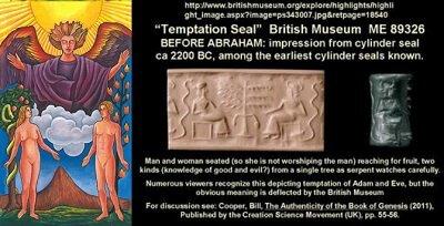 Origins of tarot Adam And Eve Lovers Tarot