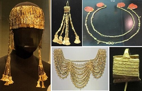 Myths that turned out to be true Troys Prima's treasure