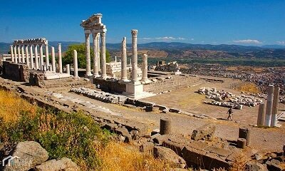 Myths that turned out to be true ancient city of troy