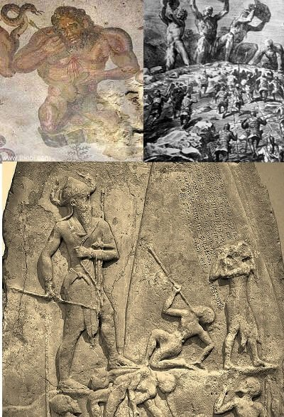 Armenian Mythology: 5,000 Year-Old Battle Of The Giants And Ancient Sites With Perfectly Cut Stones 32