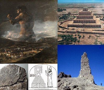 Armenian Mythology: 5,000 Year-Old Battle Of The Giants And Ancient Sites With Perfectly Cut Stones 34