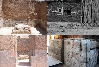 Armenian Mythology: 5,000 Year-Old Battle Of The Giants And Ancient Sites With Perfectly Cut Stones 40