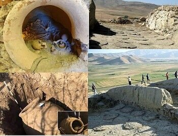 Armenian Mythology: 5,000 Year-Old Battle Of The Giants And Ancient Sites With Perfectly Cut Stones 38