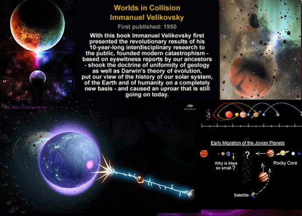 jupiter migration worlds in collision
