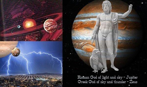 Jupiter migration