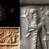Giant Impact Hypothesis: Ancient Mythologies Which Supports The Theory 34