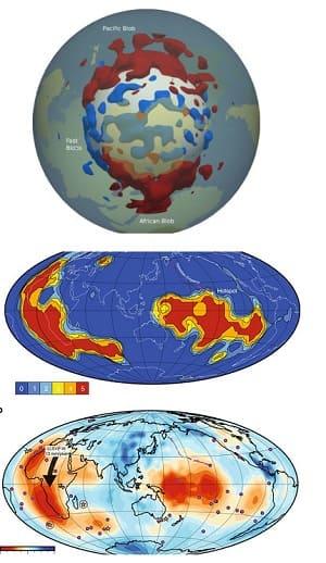 giant impact hypothesis llsvp